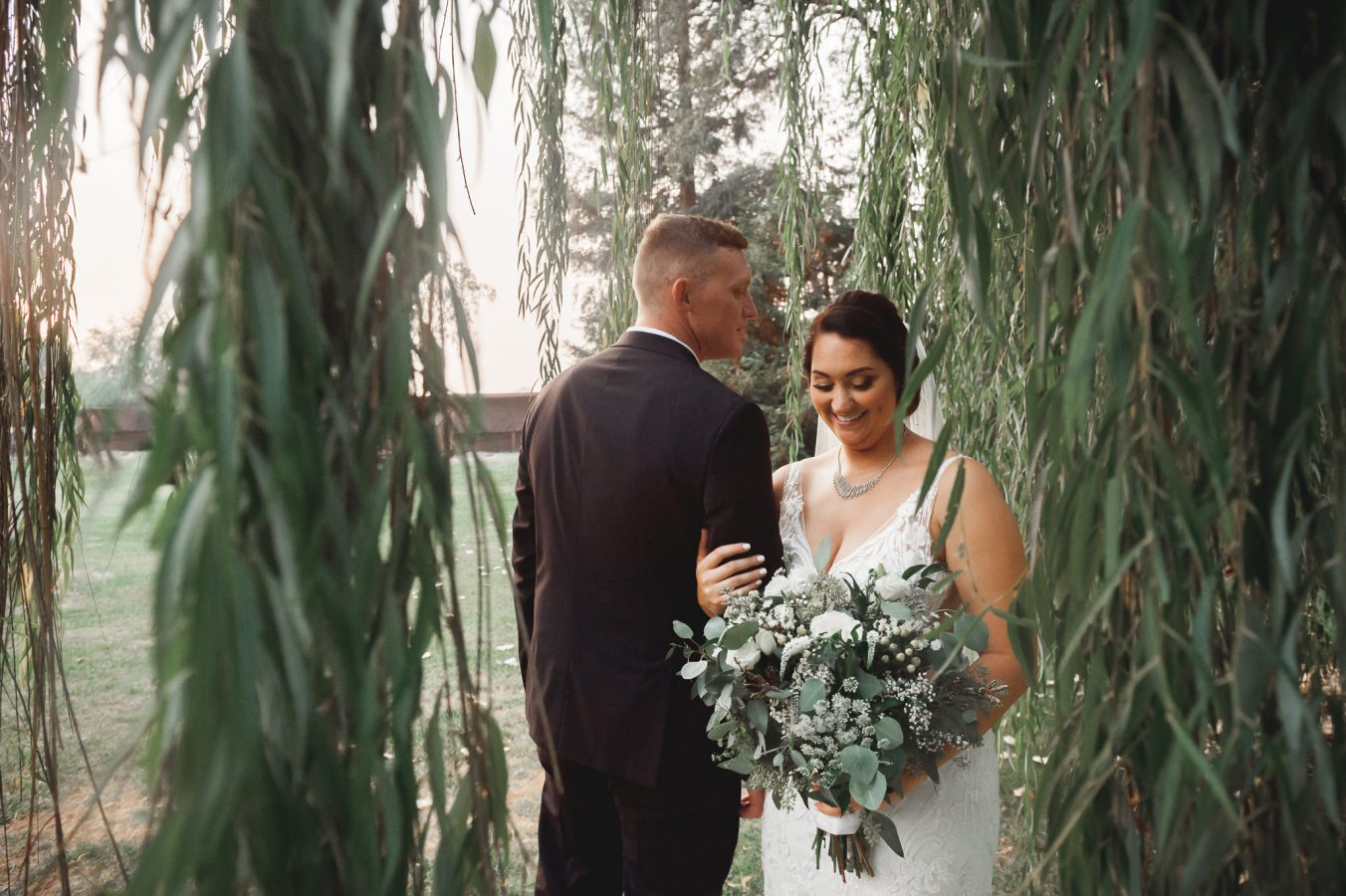Private Property Wedding in Loomis CA